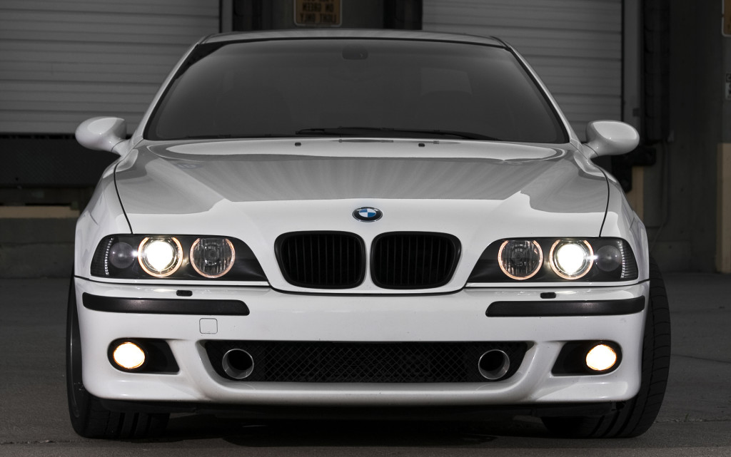 E39 Facelift Bmw E39source