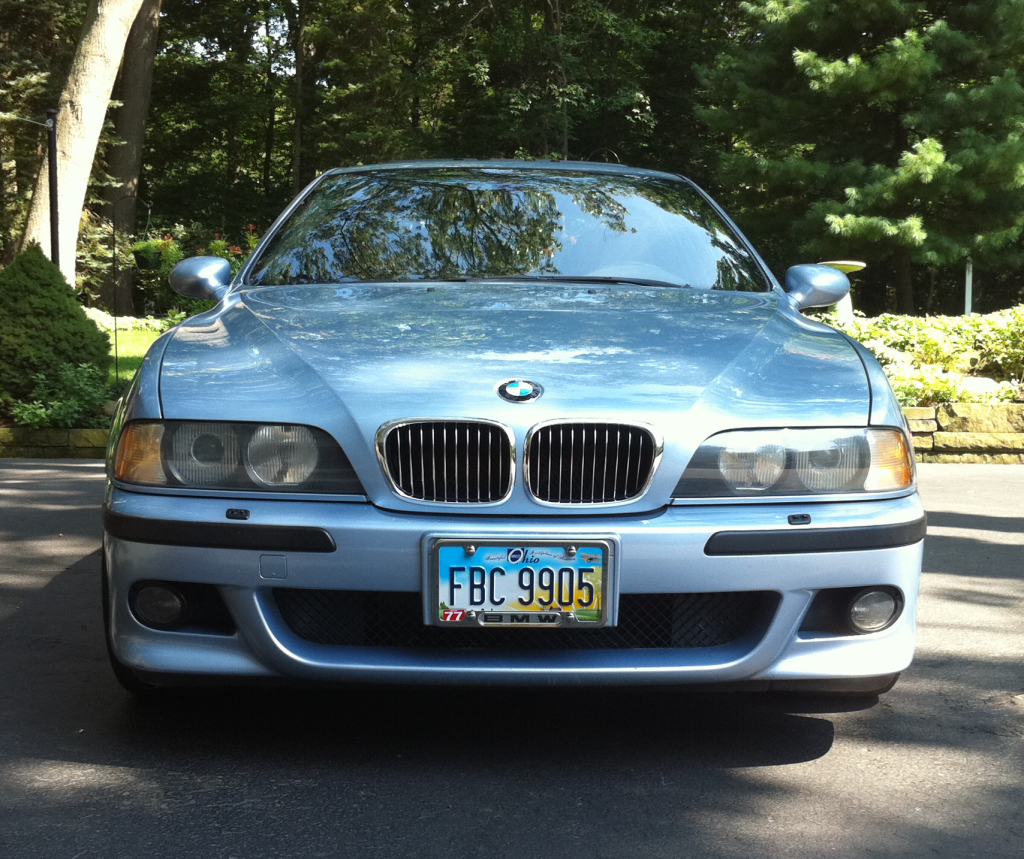 Bmw E39 Facelift Lighting E39source Llc