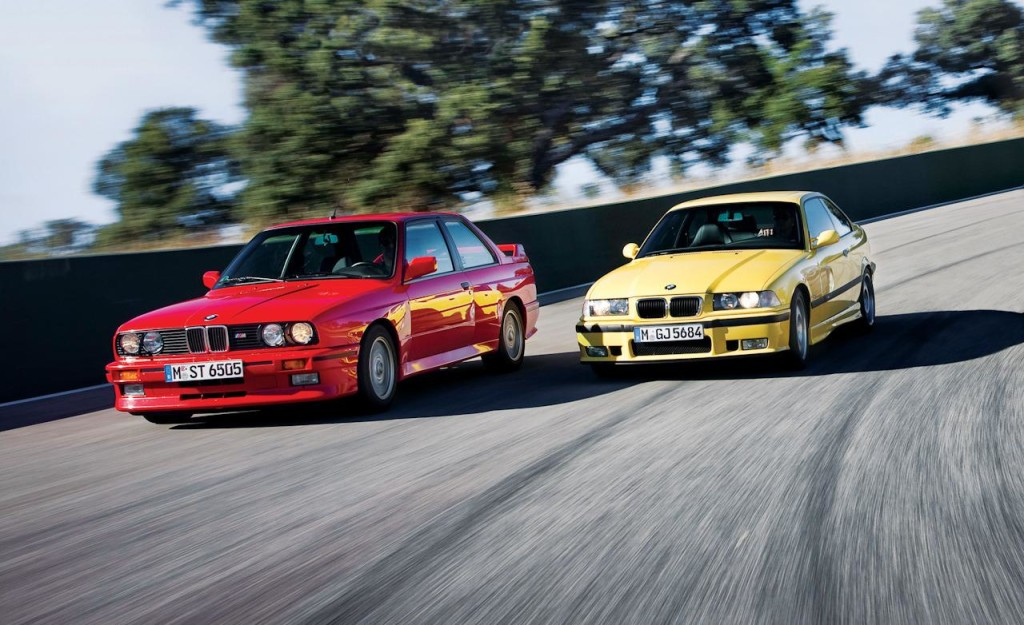 Bmw Depreciation E30 M3 E36 M3 E39 M5 Andrew S Thoughts Bmw E39source