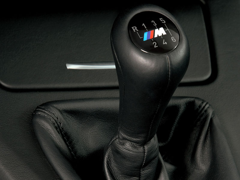 Bmw Removes Manual Transmission From The 5 Series Bmw E39source