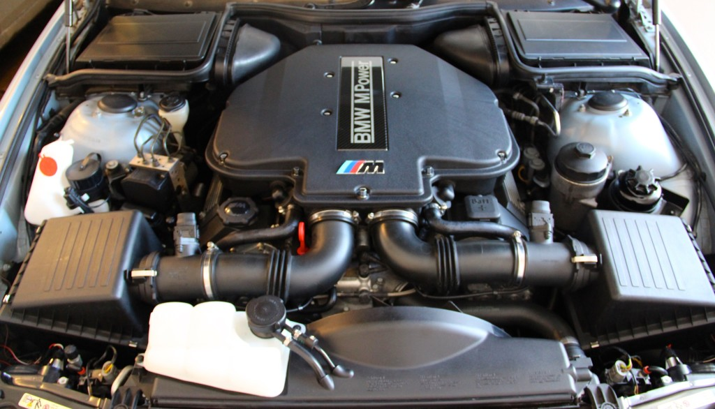 E39 M5 S62 Engine Reliability Bmw E39source