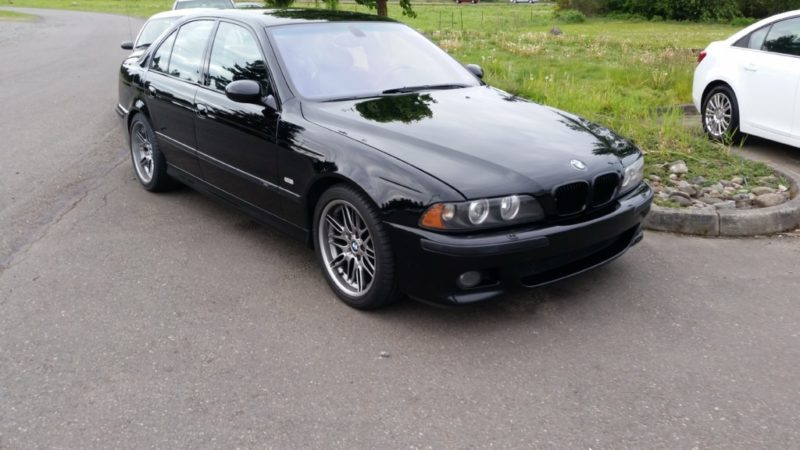Bmw E39 M5 Bmw E39source