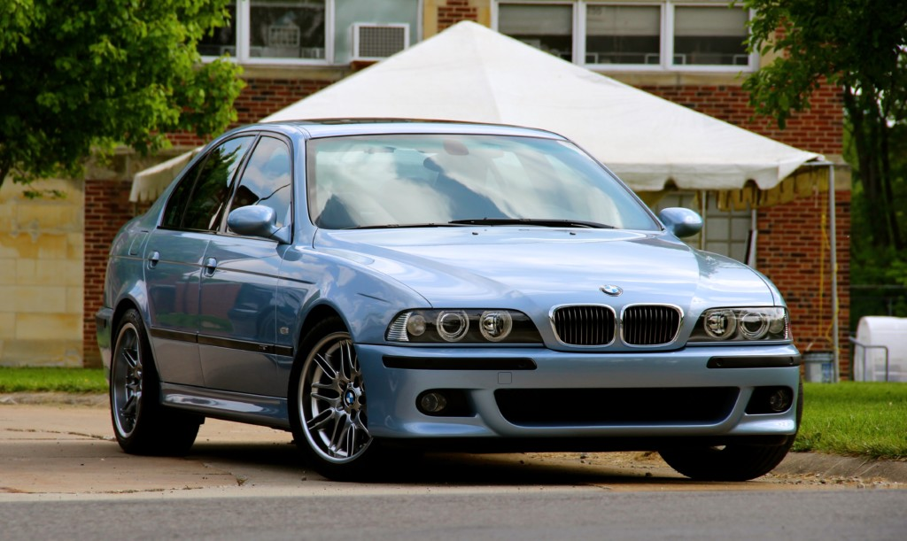 E39 M5 Must Have Mods Bmw E39source