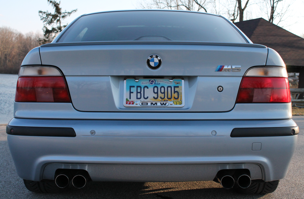 How To Plug In A Wiring Harness Rear Brake For Bmw M5 from e39source.com