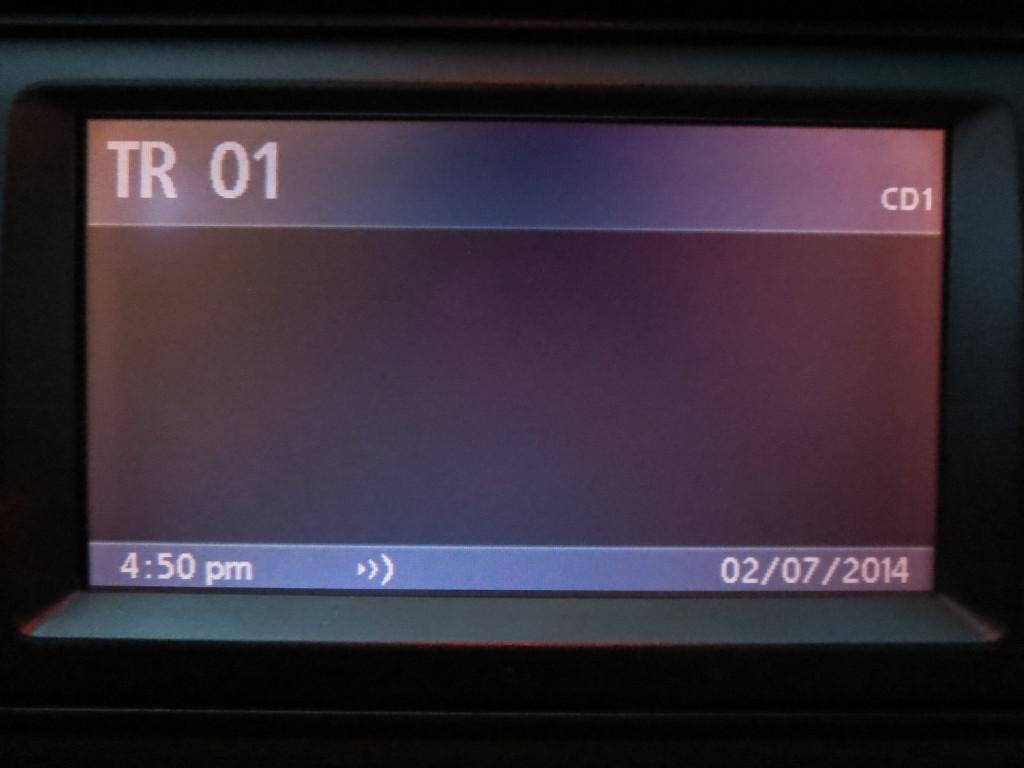 Воспроизведение cd-чейнджера BMW E39