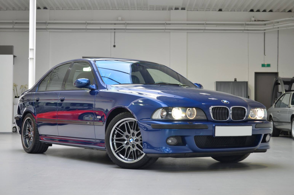 Case Study 9 Years 100 000 Miles The Cost Of Owning A Bmw E39 M5 E39source Llc